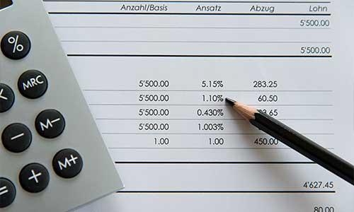 Finanz- und Rechnungswesen | FS Treuhand AG