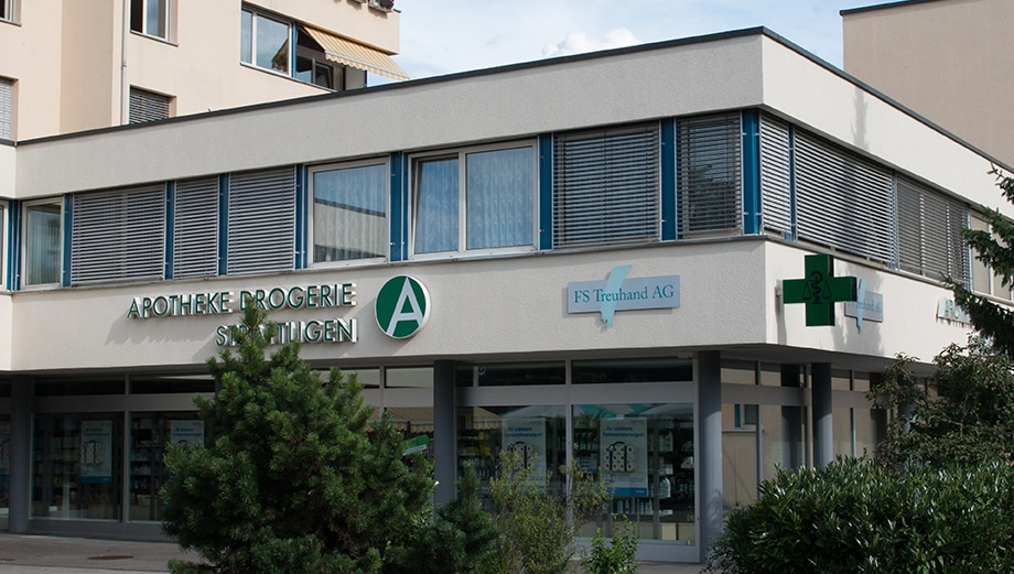 FS Treuhand AG | Thun | Interlaken | Bern